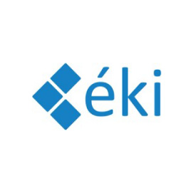 ÉKI Logo