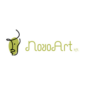 NovoArt logo